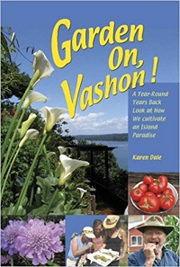 Garden On, Vashon cover
