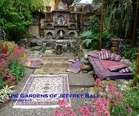 The Gardens of Jeffrey Bale cover