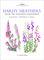 Hardy Heathers cover