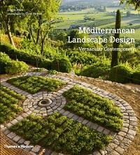 Mediterranean Landscape Design cover