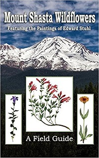 Mount Shasta Wildflowers cover
