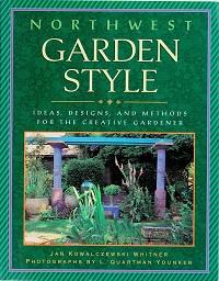 Northwest Garden Style cover