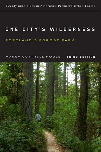 One City's Wilderness cover