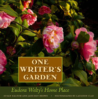 One Writer's Garden cover
