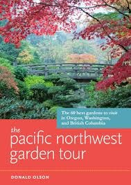 The Pacific Northwest Garden Tour cover