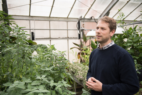 Miller Lecture: Peter Zale presents Plant Exploration at Longwood Gardens: Past, Present, and Future