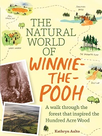 The Natural World of Winnie-the-Pooh cover
