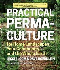 Practical Permaculture cover