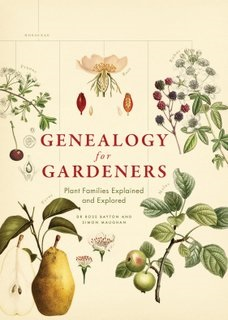 [RHS Genealogy for Gardeners]]cover
