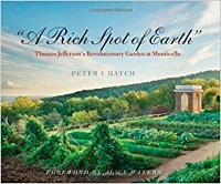 A Rich Spot of Earth cover