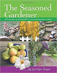 The Seasoned Gardener cover