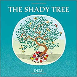 The shady tree / Demi.
