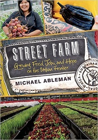 Street Farm cover