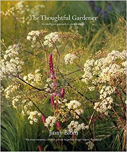 The thoughtful gardener / Jinny Blom.