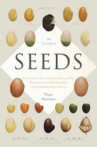 The Triumph of Seeds cover