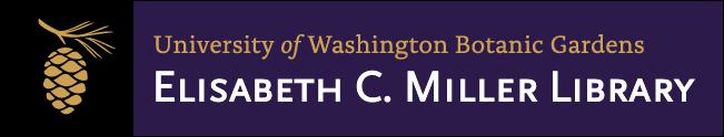 Elisabeth C. Miller Library logo