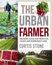 The Urban Farmer cover
