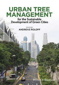 Urban Tree Management cover