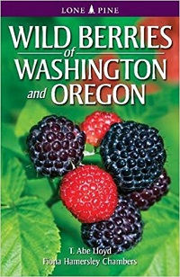 Wild Berries of Washington and Oregon cover