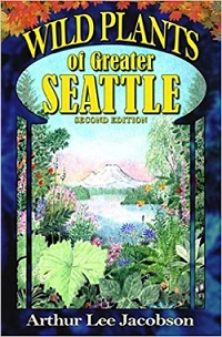 [Wild Plants of Greater Seattle] cover