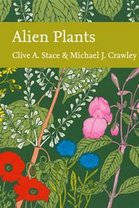 Alien plants book jacket