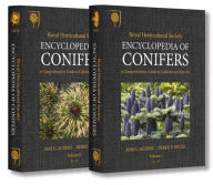 Encyclopedia of conifers book jacket
