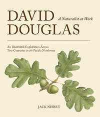 David Douglas book jacket