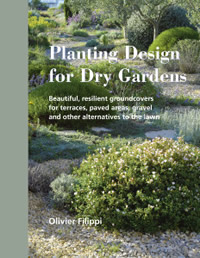 Planting design for dry gardens book jacket