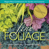 Fine Foliage book jacket