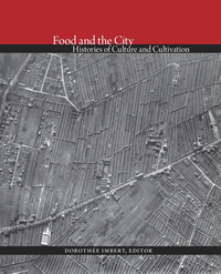 Food and the city book jacket