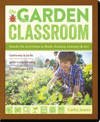 Garden Classroom book jacket