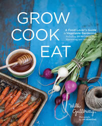 Grow cook eat book jacket