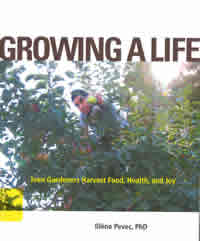 Growing a life book jacket