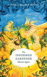 Informed Gardener jacket