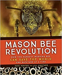 Mason Bee Revolution cover