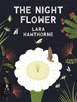 Night Flower book cover