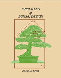 Principles of Bonsai book jacket