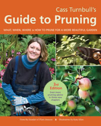 Guide to pruning book jacket
