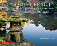 Quiet Beauty book jacket