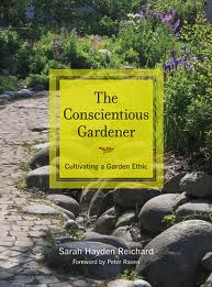 Conscientious Gardener book cover
