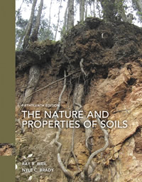 Nature and Properties of Soil book jacket