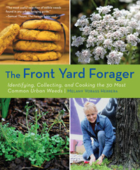 Front Yard Forager book jacket