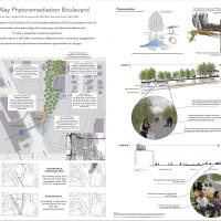poster on phytoremediation