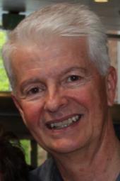 Dave Melville : Senior Research Engineer