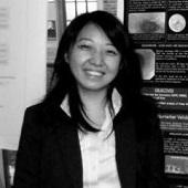 Vivian Hou : Bioengineering Master's Student
