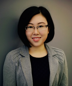 Roujia Wang : PhD Student
