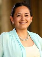photo: HSERV PhD Student Receives Latino/a Scholars Grad School Fellowship