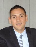 photo: PhD Alum Dr. Albert Farias is 2016 NIMHD Health Disparities Research Institute Scholar