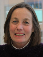 photo: Dr. Anne Turner Elected to the American College of Medical Informatics