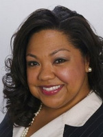 HSERV Alum Dr. Tracy Hilliard is Race/Equity Consultant for SPH
